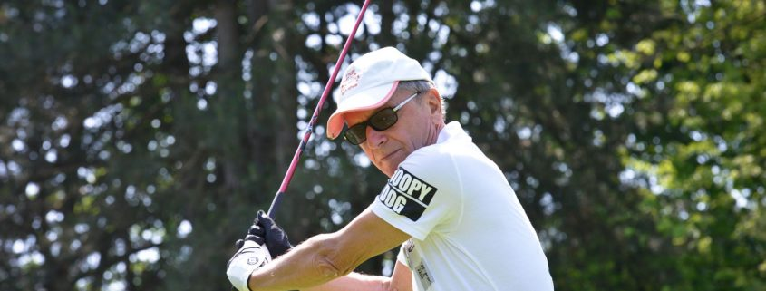 3° Eye Cup Golf Competition by Lucio Buratto
